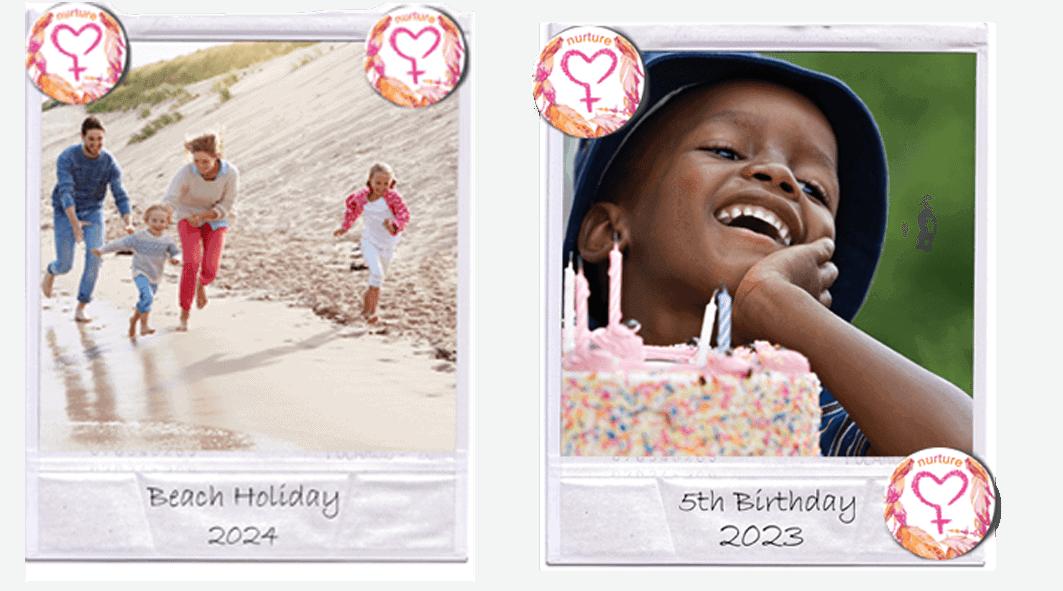 future birthdays
