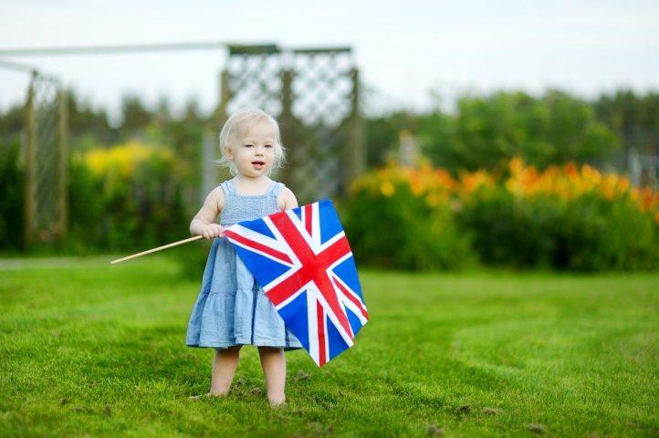 nurture uk