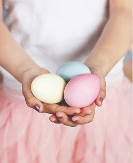 Nurture | Blog I How does the egg donation process work ?