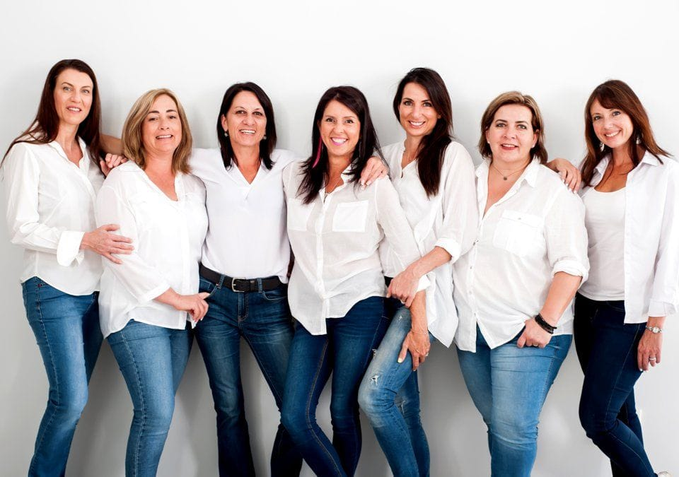 nurture egg donor team